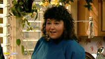 Still #1 from Roseanne: Series 1