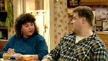 Still #2 from Roseanne: Series 1