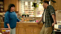 Still #5 from Roseanne: Series 1