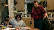 Still #6 from Roseanne: Series 1