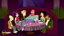 Still #4 from Futurama: Into the Wild Green Yonder