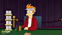 Still #5 from Futurama: Into the Wild Green Yonder