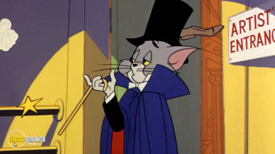 Tom and Jerry Classic Collection: Vol.6 online DVD rental