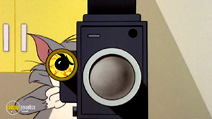 Still #5 from Tom and Jerry Classic Collection: Vol.6