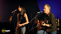 Still #7 from Norah Jones: And the Handsome Band: Live in 2004