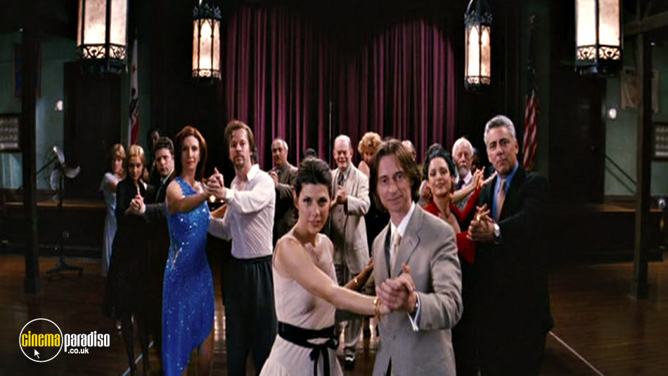 Marilyn Hotchkiss Ballroom Dancing and Charm School online DVD rental