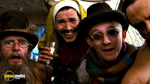 A still #4 from Moulin Rouge with John Leguizamo, Garry McDonald and Matthew Whittet