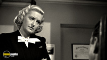 A still #7 from The Maltese Falcon with Gladys George
