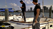 Still #5 from Miami Vice: Series 3
