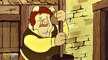 Still #3 from Dogtanian and the Three Muskehounds: Series