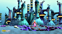 Still #1 from Barbie: A Mermaid Tale 2