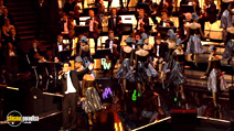 Still #5 from Robbie Williams: Live at the Albert Hall