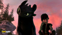 Still #7 from How to Train Your Dragon