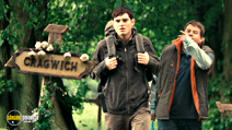 A still #5 from Lesbian Vampire Killers with Mathew Horne