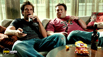 A still #9 from Good Luck Chuck with Dane Cook and Dan Fogler