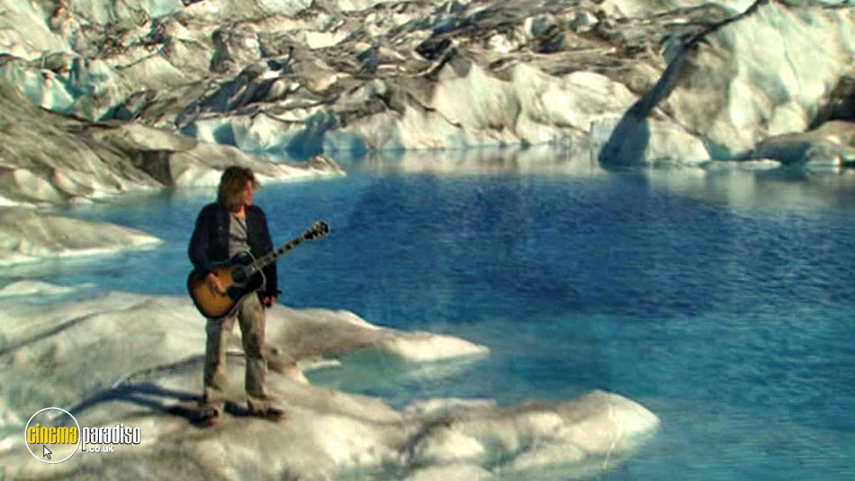 Goo Goo Dolls: Live in Alaska online DVD rental
