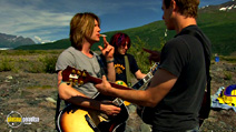 Still #1 from Goo Goo Dolls: Live in Alaska
