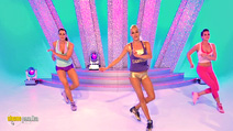 Still #7 from Dance Off the Inches: With Camilla Dallerup
