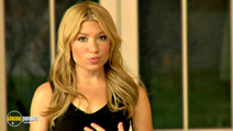 Still #1 from The Tracy Anderson Method: Mat Workout