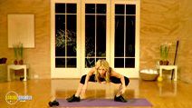 Still #4 from The Tracy Anderson Method: Mat Workout