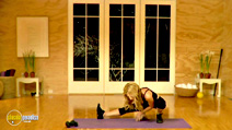 Still #5 from The Tracy Anderson Method: Mat Workout