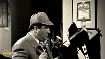 Still #2 from Bud Abbott and Lou Costello: Meet the Invisible Man / Go to Mars
