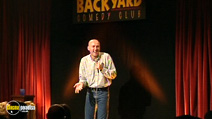 Still #3 from Lee Hurst: Live at the Backyard Comedy Club