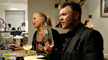 Still #1 from Come Dine with Me: The Tasty Bits