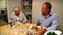 Still #6 from Come Dine with Me: The Tasty Bits