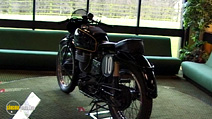 Still #6 from Classic British Motorcycles: Vincent and Velocette