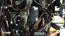 Still #7 from Classic British Motorcycles: Vincent and Velocette