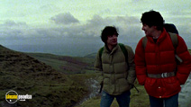 Still #2 from An American Werewolf in London
