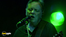 Still #6 from New Order: Live in Glasgow