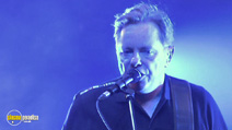 Still #8 from New Order: Live in Glasgow