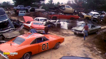 Still #1 from Dukes of Hazzard: Series 1