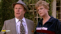 Still #8 from Murder, She Wrote: Series 1