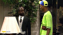 Still #1 from The Fresh Prince of Bel-Air: Series 1