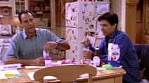 Still #8 from Everybody Loves Raymond: Series 2