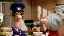 Still #1 from Postman Pat: In a Muddle