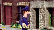 Still #2 from Postman Pat: In a Muddle