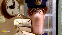 Still #6 from Postman Pat: In a Muddle