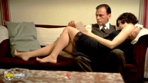 A still #7 from The Conformist (1970) with Jean-Louis Trintignant and Stefania Sandrelli