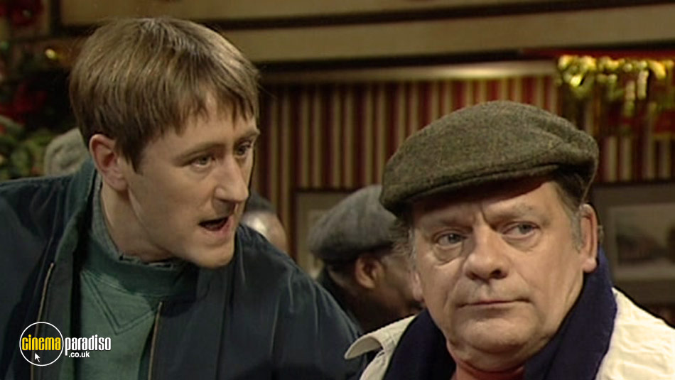Only Fools and Horses: Fatal Extraction online DVD rental