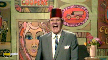 Still #1 from Tommy Cooper: Feztival of Fun