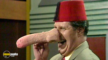 Still #4 from Tommy Cooper: Feztival of Fun