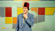 Still #7 from Tommy Cooper: Feztival of Fun