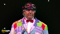 Still #6 from Roy Chubby Brown: Stocking Filler