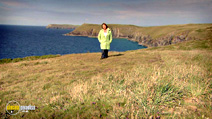 Still #7 from Cornwall: With Caroline Quentin