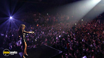 Still #8 from Beyonce: Live at Roseland: Elements of 4