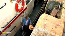 Still #3 from Timothy Spall: Somewhere at Sea